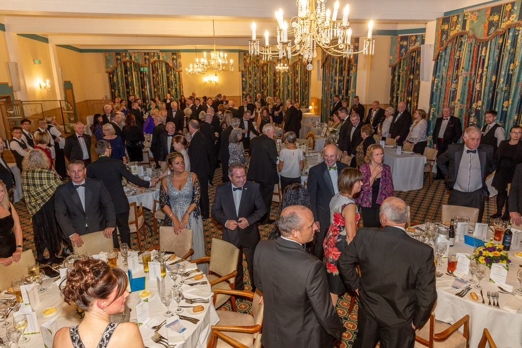 PRESIDENTS ANNUAL DINNER - Oct 26th 2019 - 35-2019-10-26 - 0085