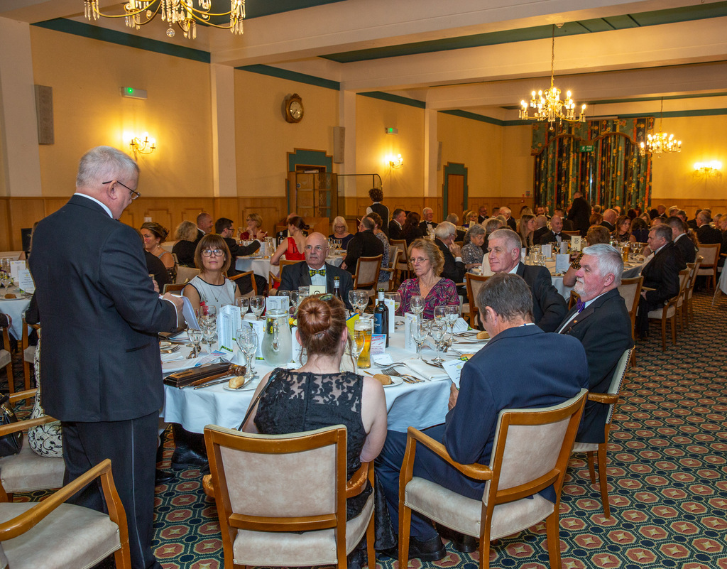PRESIDENTS ANNUAL DINNER - Oct 26th 2019 - 37-2019-10-26 - 0087