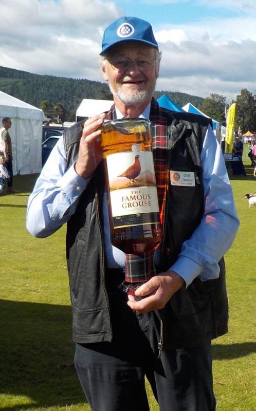 ABOYNE HIGHLAND GAMES -