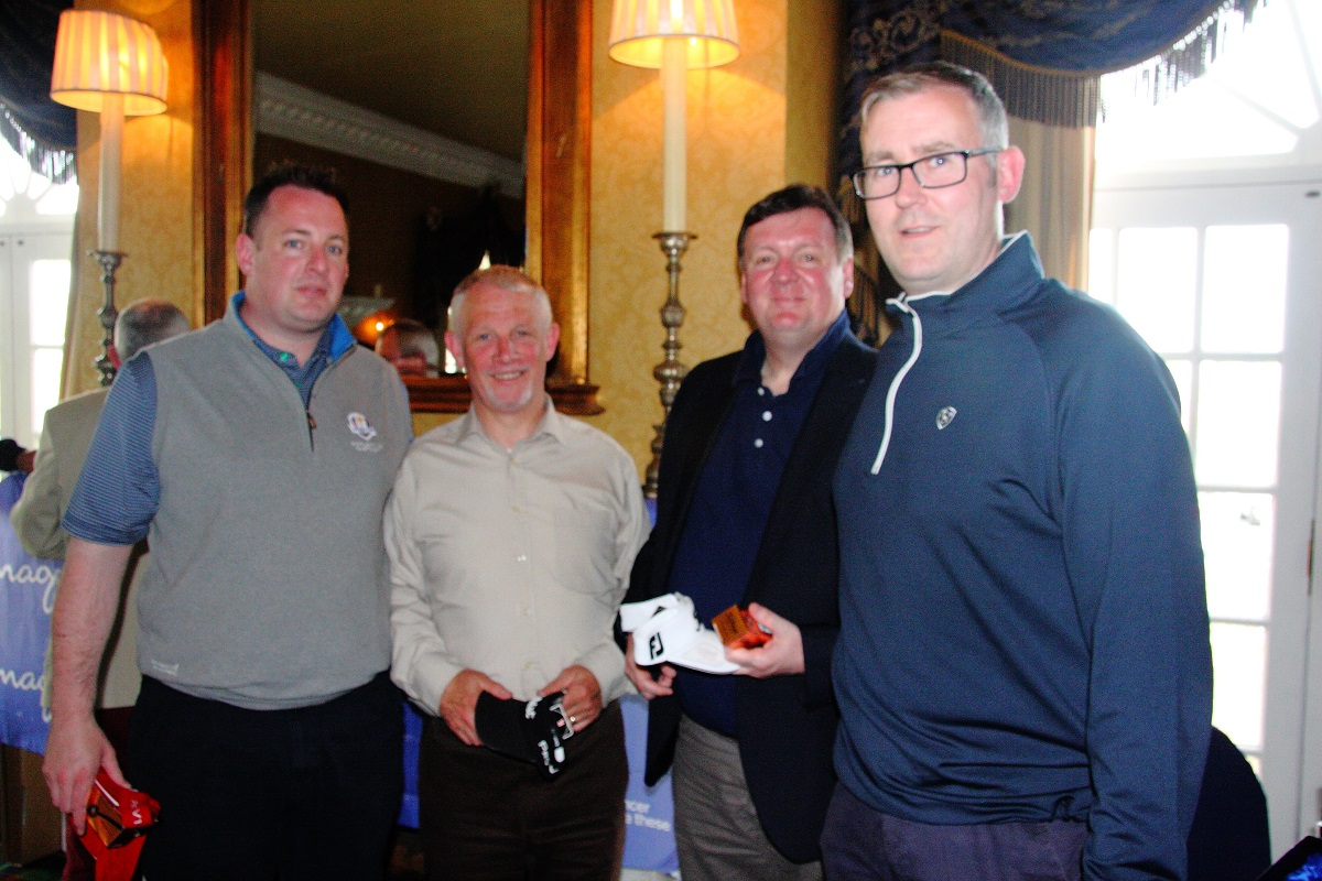 Am - Am Golf Event 2016 - 3rd C-Bril - Condies Business Recovery1