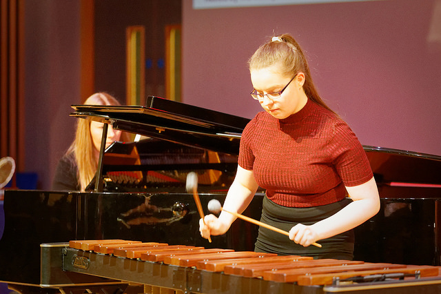 Young Musician District Final 2018 -