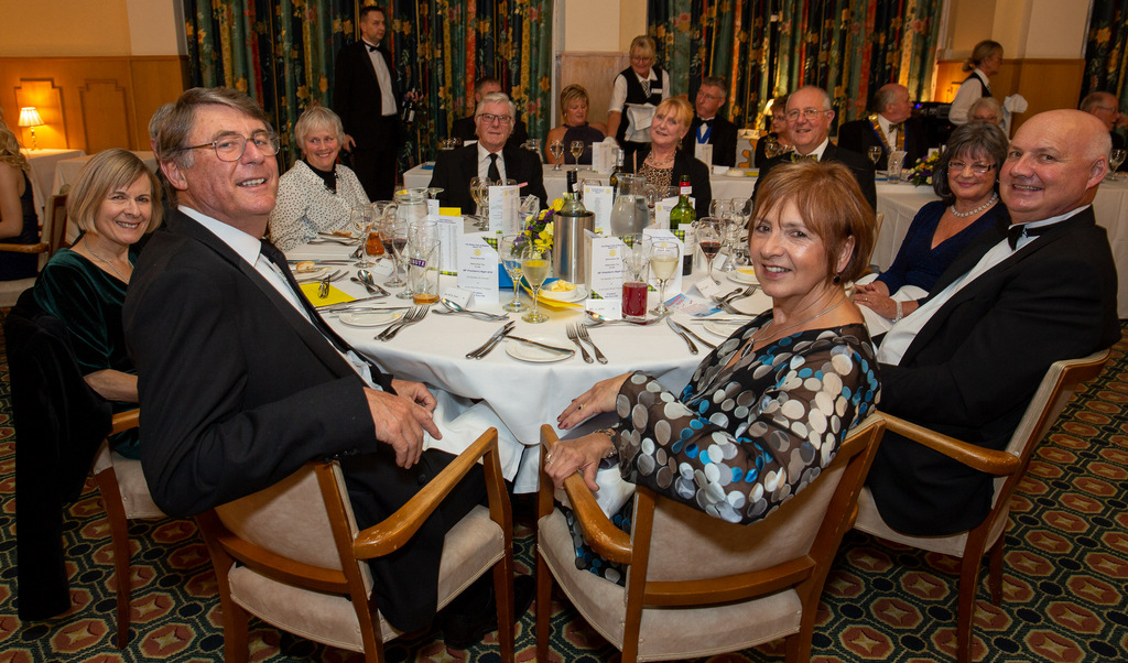 PRESIDENTS ANNUAL DINNER - Oct 26th 2019 - 42-2019-10-26 - 0098