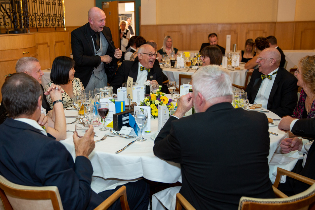 PRESIDENTS ANNUAL DINNER - Oct 26th 2019 - 49-2019-10-26 - 0114