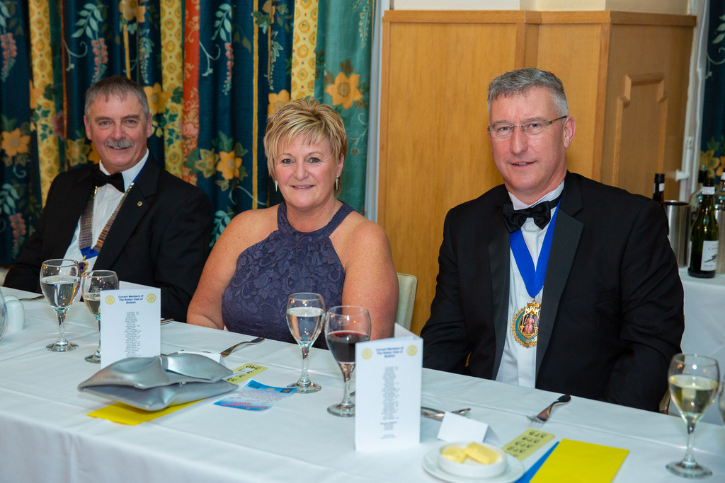 PRESIDENTS ANNUAL DINNER - Oct 26th 2019 - 53-2019-10-26 - 0123