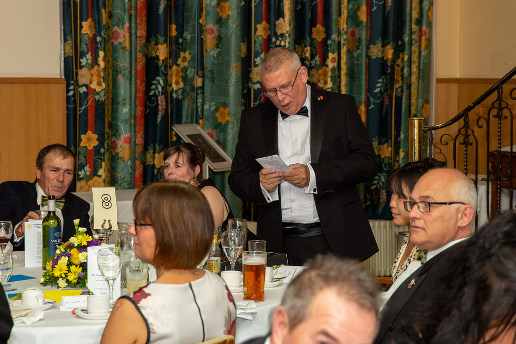 PRESIDENTS ANNUAL DINNER - Oct 26th 2019 - 59-2019-10-26 - 0139