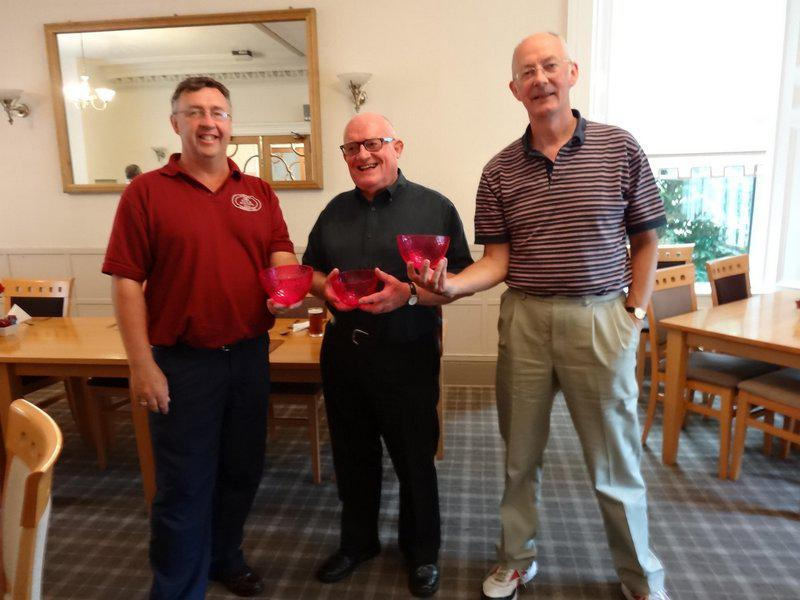 Annual holiday Bowls competition - 5 108