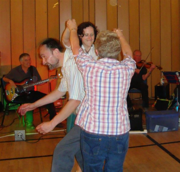 Barn Dance Rotary Club Of Thame And District
