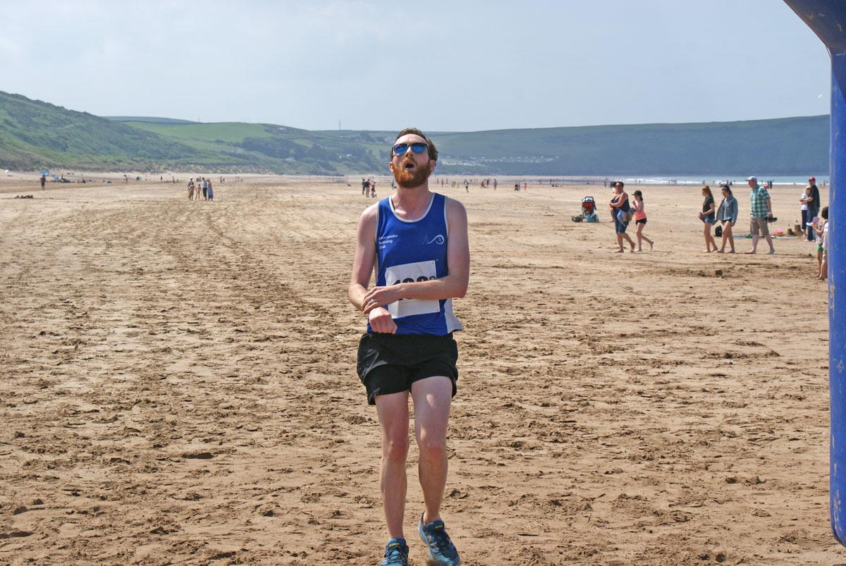 Woolacombe 10k Beach Run 2018 - 9(20)