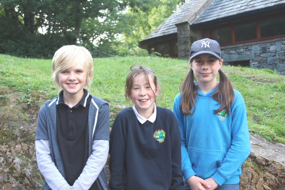 Quiz Kids - Primary School Quiz Competition - Ambleside School Team A