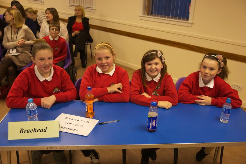 Primary School Quiz 2014 - ABR - PSQ  2014 005