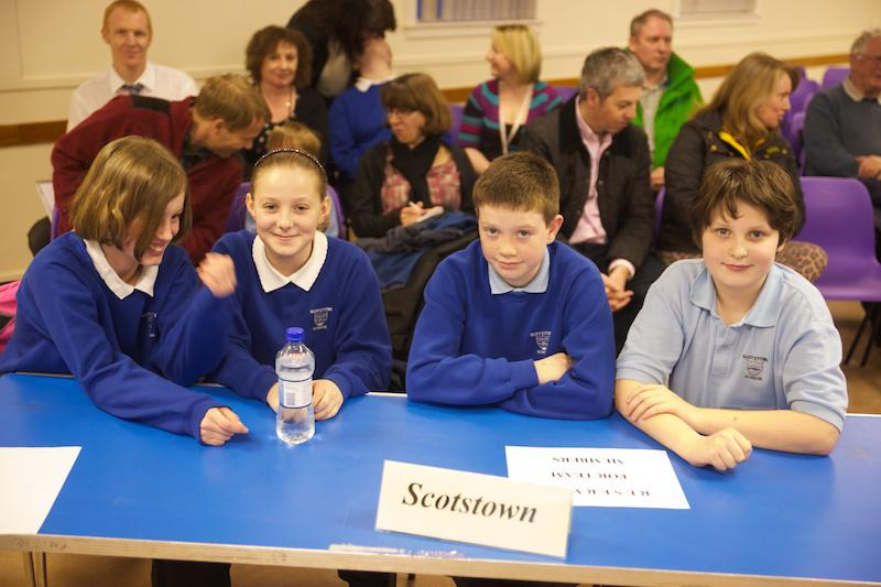 Primary School Quiz 2014 - ABR - PSQ  2014 011
