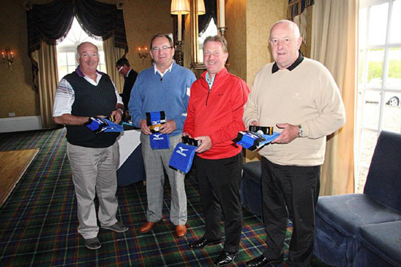 2015 AM AM Golf Day - Foundry Steels