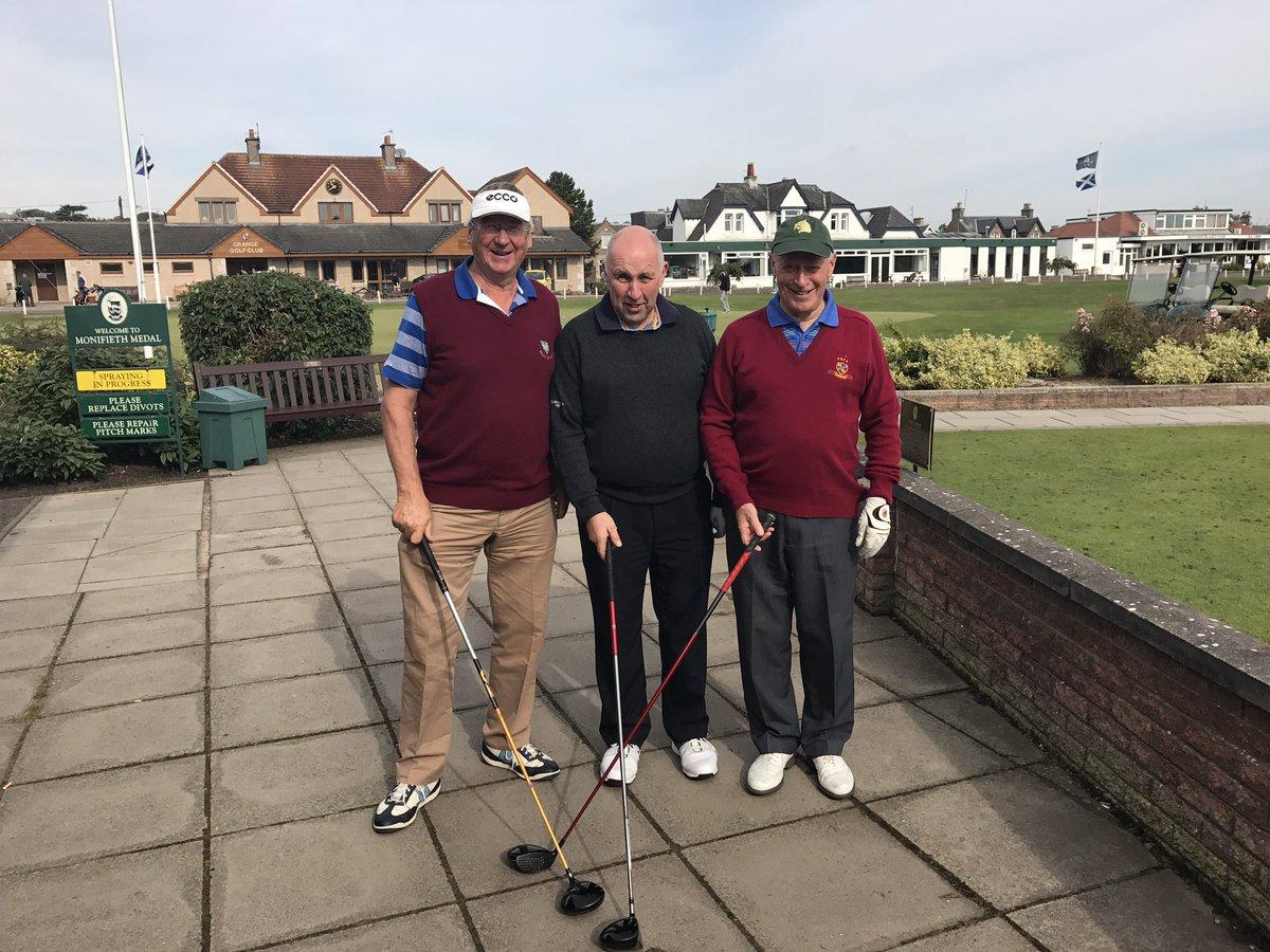 Charity Golf Event 2017 - Agronomists