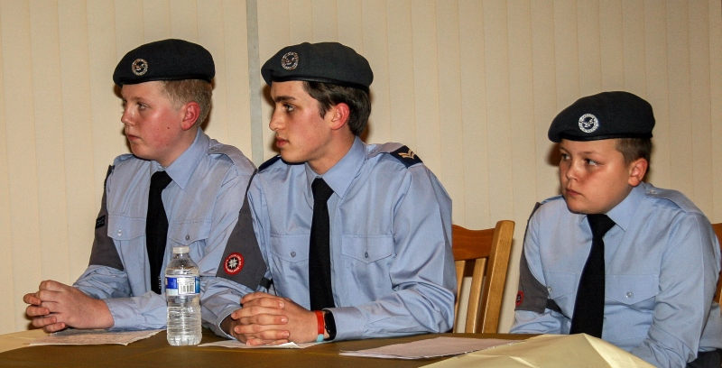 Youth Speaks in Penicuik - Air Cadets 4-1a (800x408)
