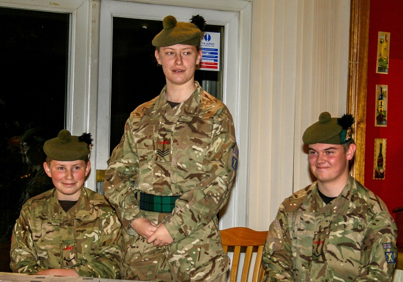 Youth Speaks in Penicuik - Army Cadets 1-1a (800x560)