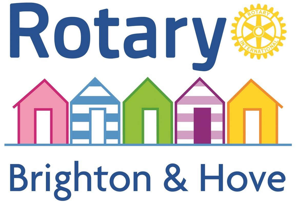 Charities supported by Brighton Rotary Club - The Rotary Club of Brighton works with the other Rotary clubs in our city to benefit the local community