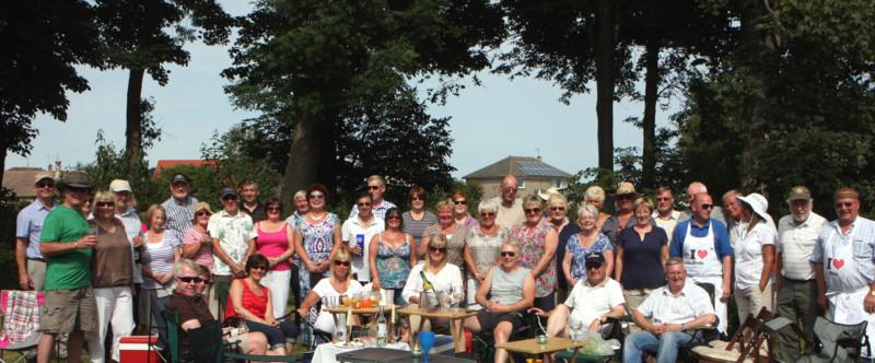 Club Photo Gallery pre July 2015 -
