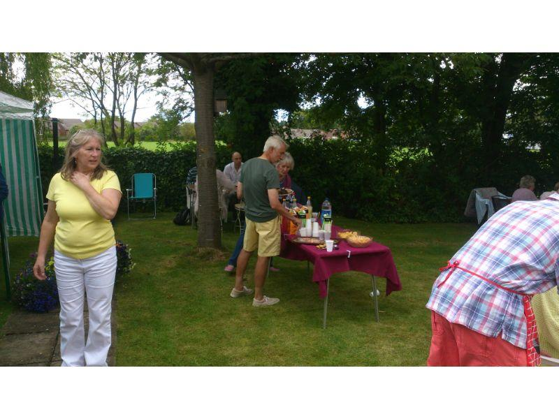 Summer Barbeque - BBQ0012(1)