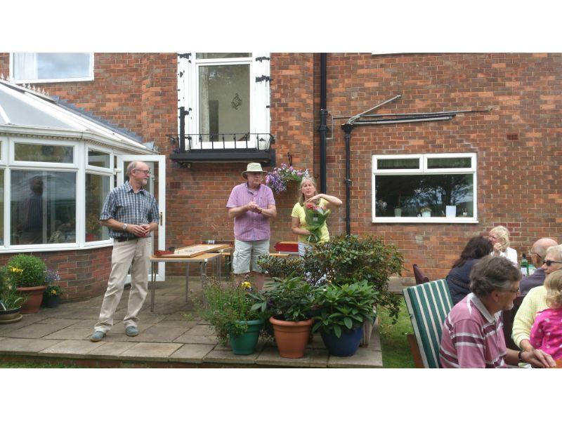 Summer Barbeque - BBQ0027(1)
