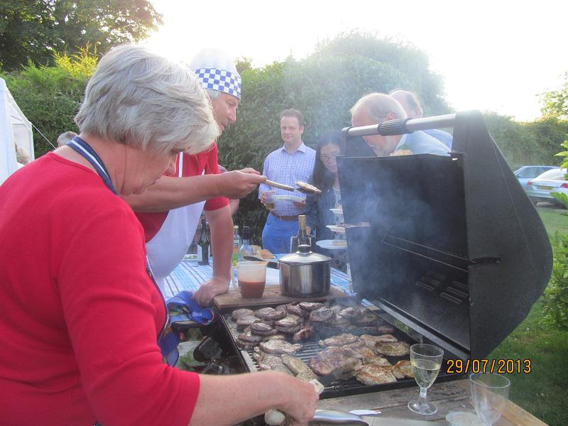 2013 Our Best Bits - BBQJuly13 019