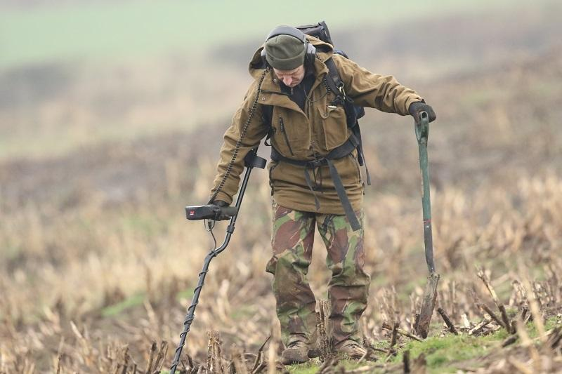11th Metal Detecting Charity Rally in Cumbria -