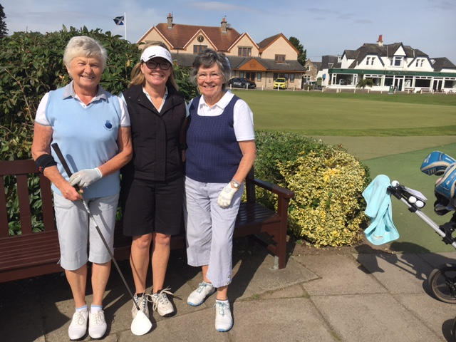 Charity Golf Event 2017 - Barry Babes