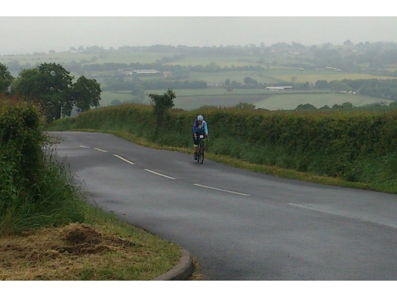 ROTARY RIDE 2016 - SUMMER CYCLE EVENT!!! - Bishop Auckland Rotary Ride 2016 01