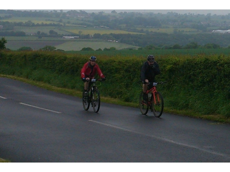 ROTARY RIDE 2016 - SUMMER CYCLE EVENT!!! - Bishop Auckland Rotary Ride 2016 02