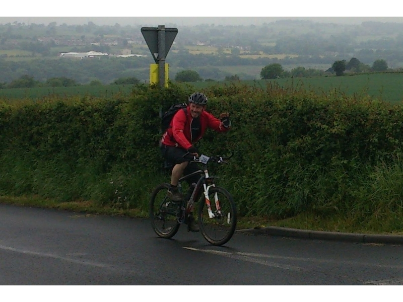 ROTARY RIDE 2016 - SUMMER CYCLE EVENT!!! - Bishop Auckland Rotary Ride 2016 03