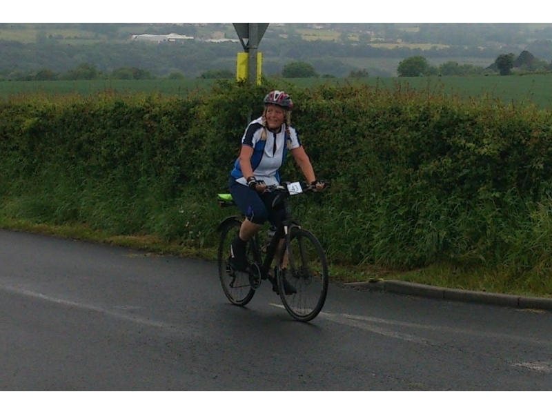 ROTARY RIDE 2016 - SUMMER CYCLE EVENT!!! - Bishop Auckland Rotary Ride 2016 06