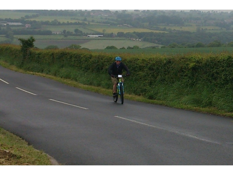 ROTARY RIDE 2016 - SUMMER CYCLE EVENT!!! - Bishop Auckland Rotary Ride 2016 10