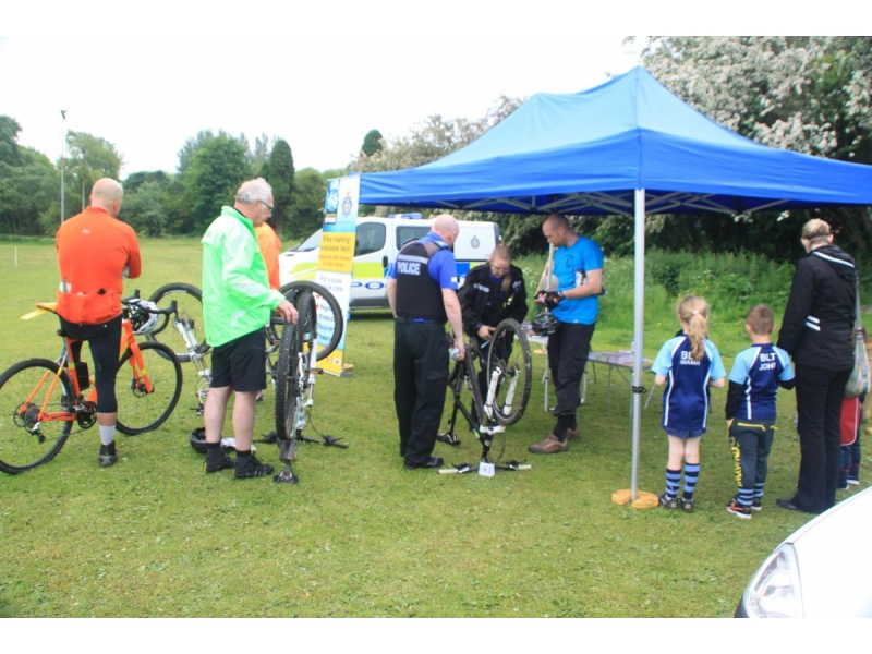 ROTARY RIDE 2016 - SUMMER CYCLE EVENT!!! - Bishop Auckland Rotary Ride 2016 101