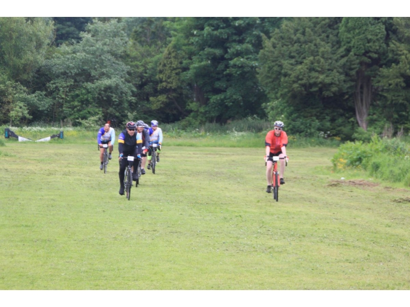 ROTARY RIDE 2016 - SUMMER CYCLE EVENT!!! - Bishop Auckland Rotary Ride 2016 104