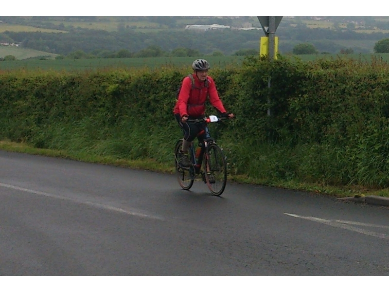 ROTARY RIDE 2016 - SUMMER CYCLE EVENT!!! - Bishop Auckland Rotary Ride 2016 11