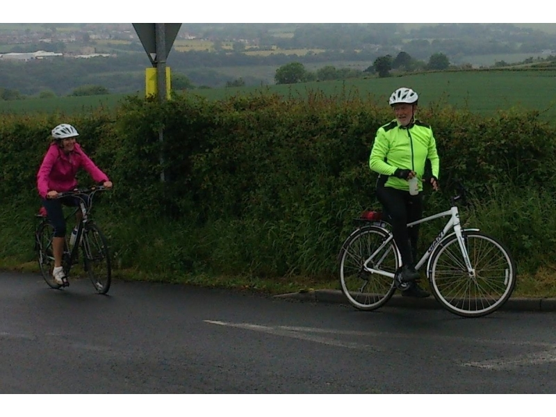 ROTARY RIDE 2016 - SUMMER CYCLE EVENT!!! - Bishop Auckland Rotary Ride 2016 19