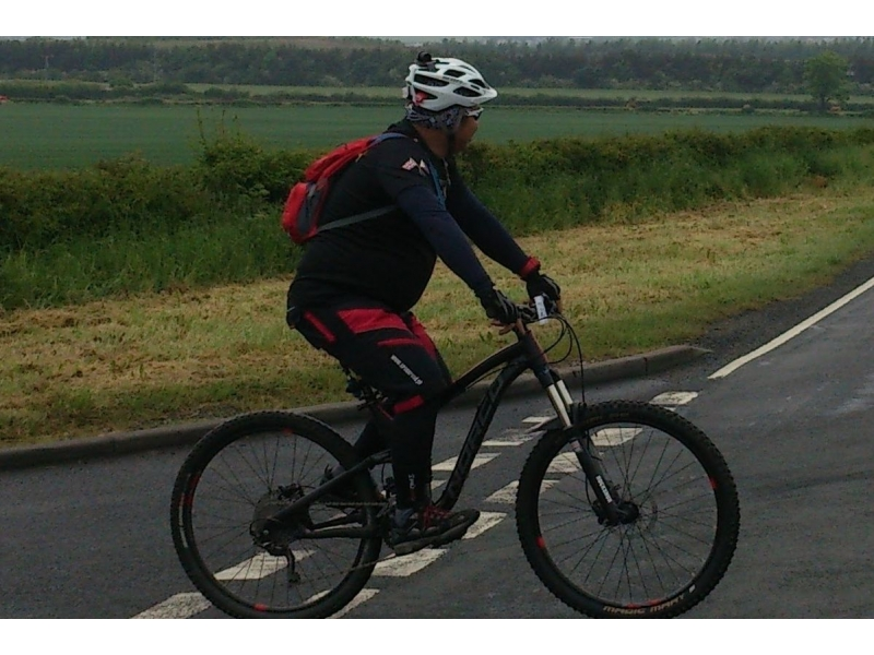 ROTARY RIDE 2016 - SUMMER CYCLE EVENT!!! - Bishop Auckland Rotary Ride 2016 24