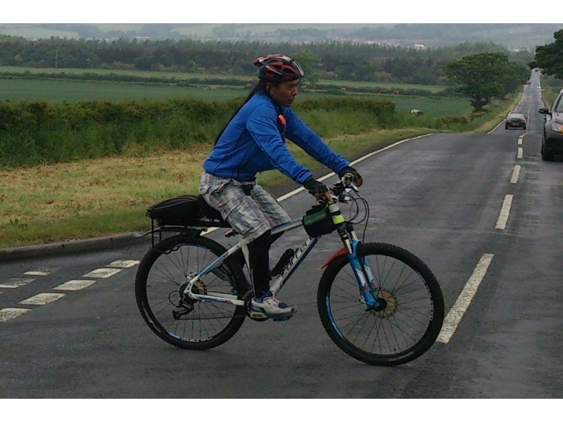 ROTARY RIDE 2016 - SUMMER CYCLE EVENT!!! - Bishop Auckland Rotary Ride 2016 27