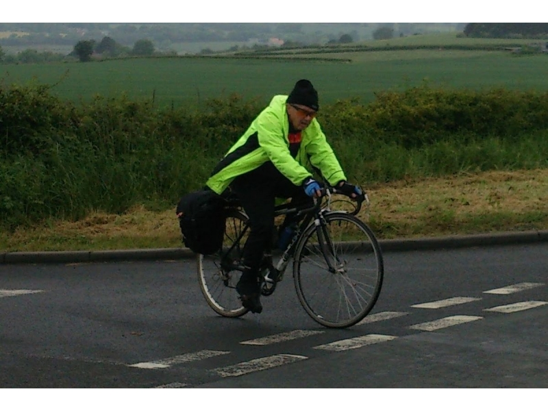 ROTARY RIDE 2016 - SUMMER CYCLE EVENT!!! - Bishop Auckland Rotary Ride 2016 29