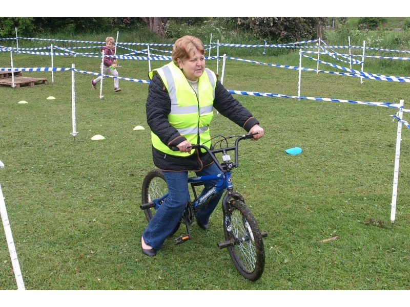 ROTARY RIDE 2016 - SUMMER CYCLE EVENT!!! - Bishop Auckland Rotary Ride 2016 36