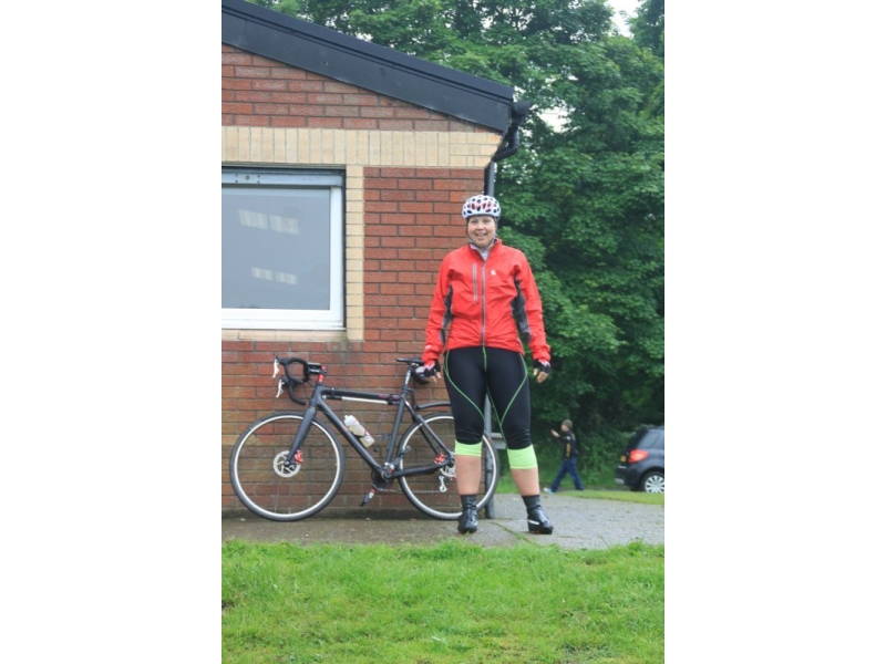 ROTARY RIDE 2016 - SUMMER CYCLE EVENT!!! - Bishop Auckland Rotary Ride 2016 43