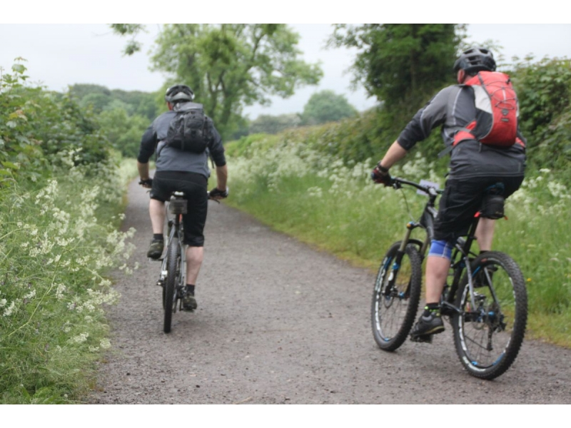 ROTARY RIDE 2016 - SUMMER CYCLE EVENT!!! - Bishop Auckland Rotary Ride 2016 72