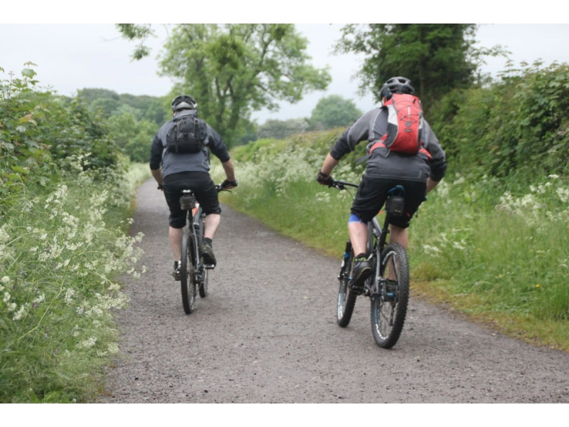 ROTARY RIDE 2016 - SUMMER CYCLE EVENT!!! - Bishop Auckland Rotary Ride 2016 73