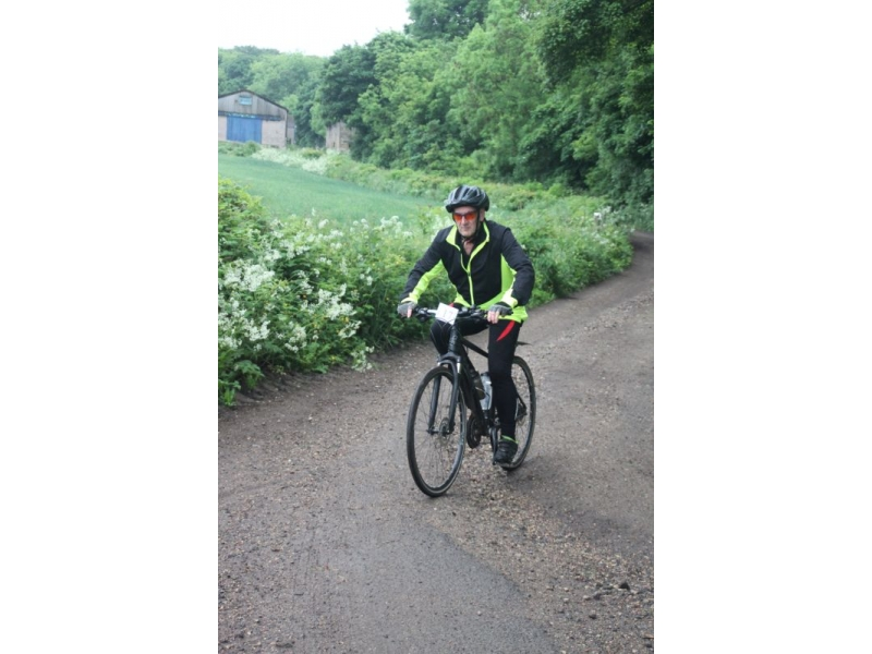 ROTARY RIDE 2016 - SUMMER CYCLE EVENT!!! - Bishop Auckland Rotary Ride 2016 77