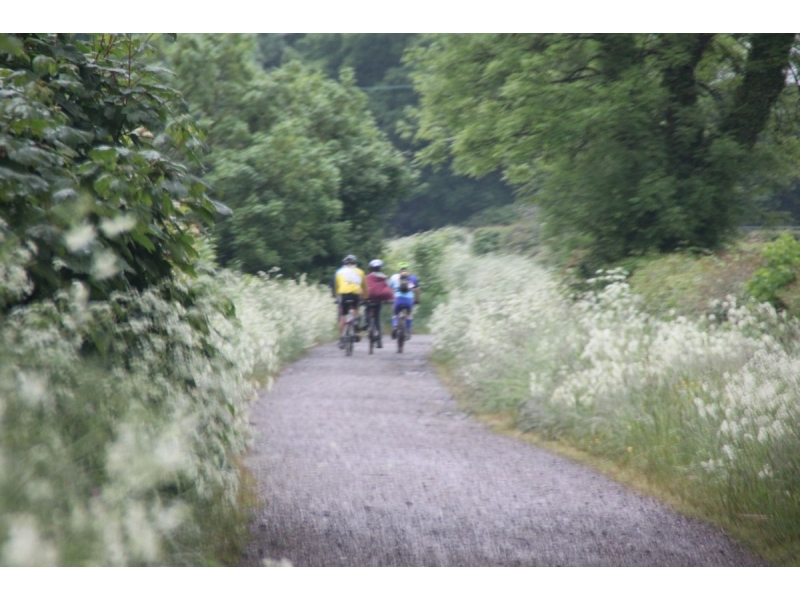 ROTARY RIDE 2016 - SUMMER CYCLE EVENT!!! - Bishop Auckland Rotary Ride 2016 81