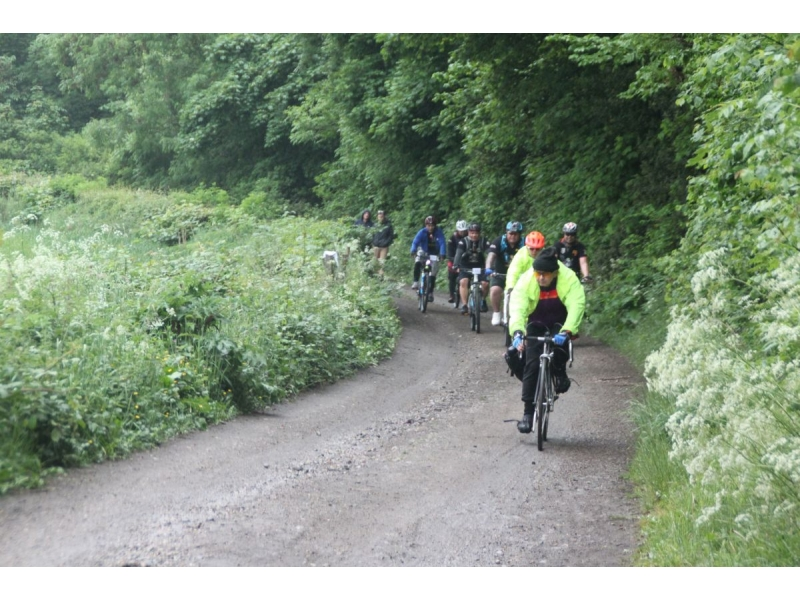 ROTARY RIDE 2016 - SUMMER CYCLE EVENT!!! - Bishop Auckland Rotary Ride 2016 95