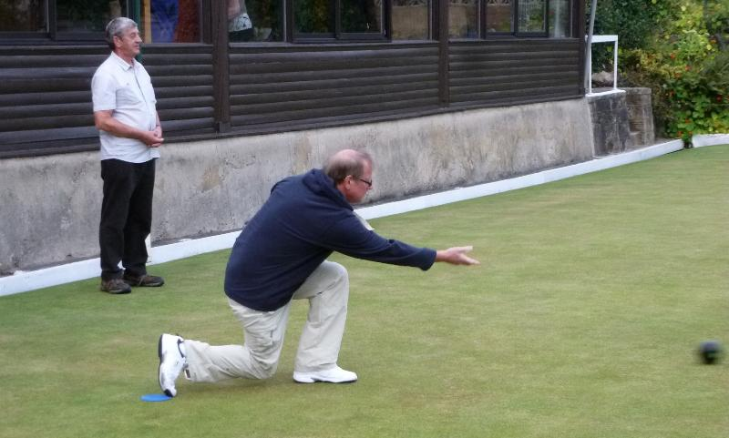Rufford Park welcomes careful bowlers - Captain courageous
