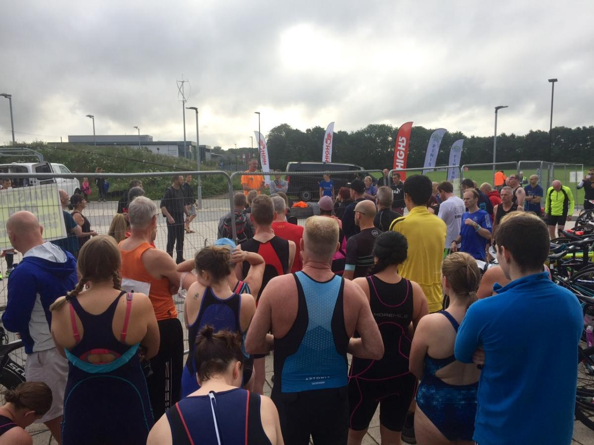 Washington Triathlon and Duathlon -