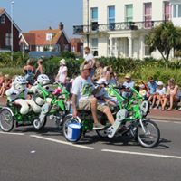 Worthing Rotary Seaside Carnival - Carnival 19 fb
