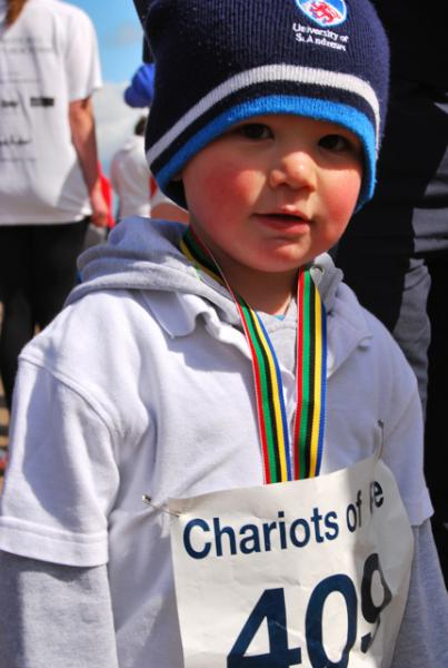 Chariots of Fire 2016 -