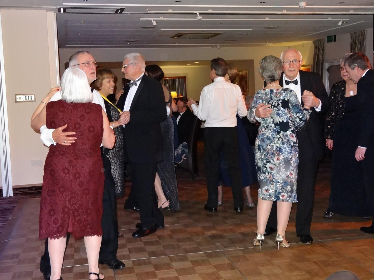 Aylsham Club's Charter Night 2018 - Charter Night 2018 (1) (Copy)
